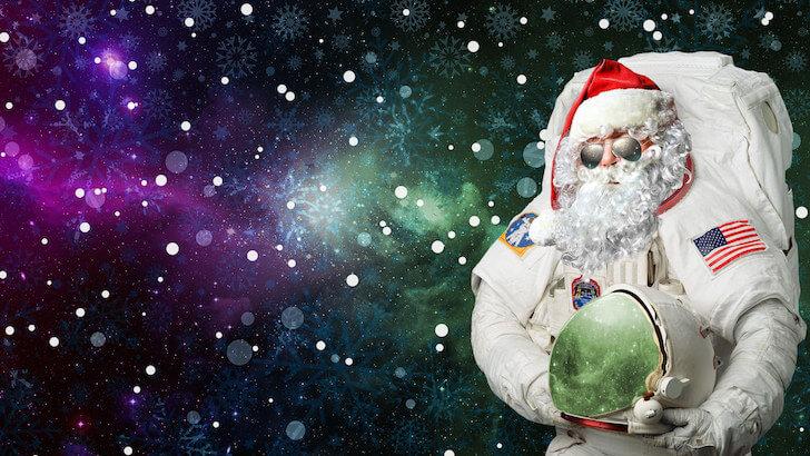 Astro Santa Wallpaper   Funny HD Wallpapers   HDwallpapersnet 728x410