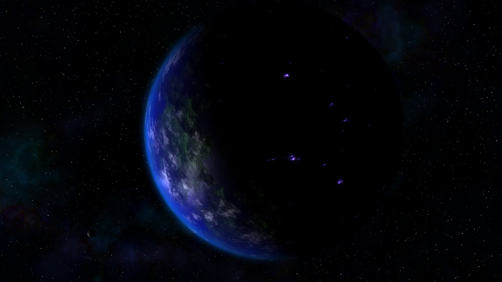 Earth Wallpaper Full Hd: Earth Wallpaper HD 1080p