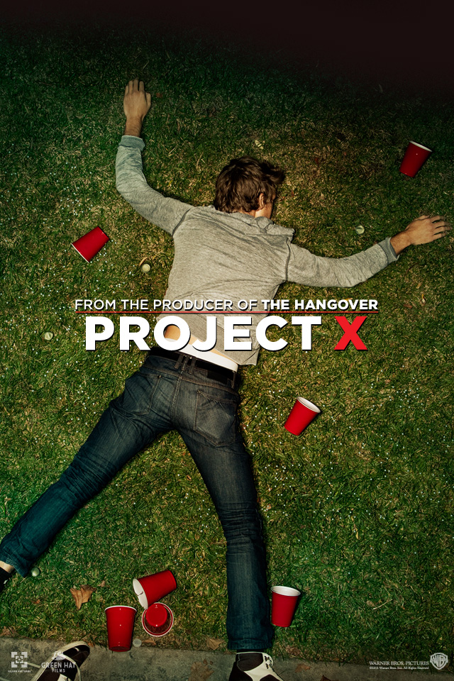 PROJECT X   Movie Trailer Photos Synopsis 640x960