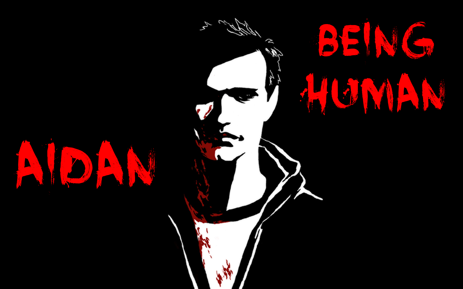being human bbc wallpaper - photo #24