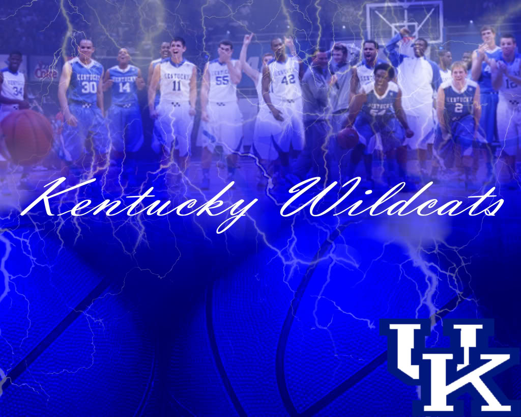 FunMozar Kentucky Wildcats Basketball Wallpapers 1024x819