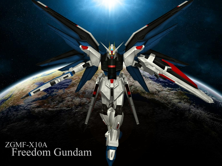 gundam 1600x1200 wallpaper High Quality WallpapersHigh Definition 728x546