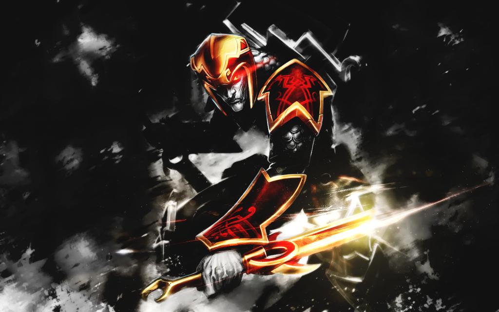 Loki Smite by SpiritAJ 1024x640