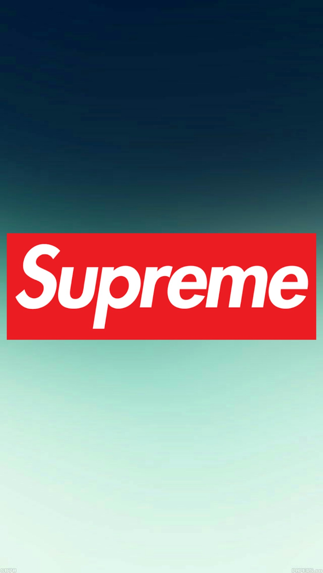 Supreme Wallpaper 71 Wallpapers 3D Wallpapers 1107x1965