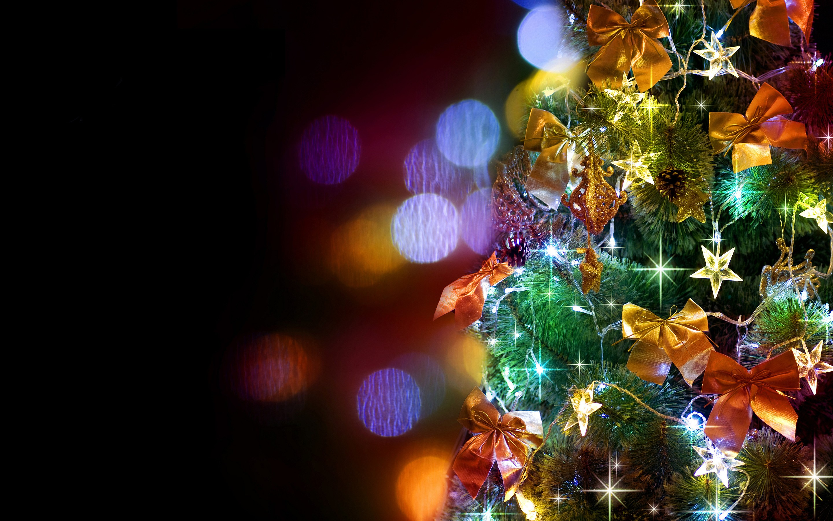 Hd Christmas Wallpaper.76 Christmas Wallpapers On Wallpapersafari