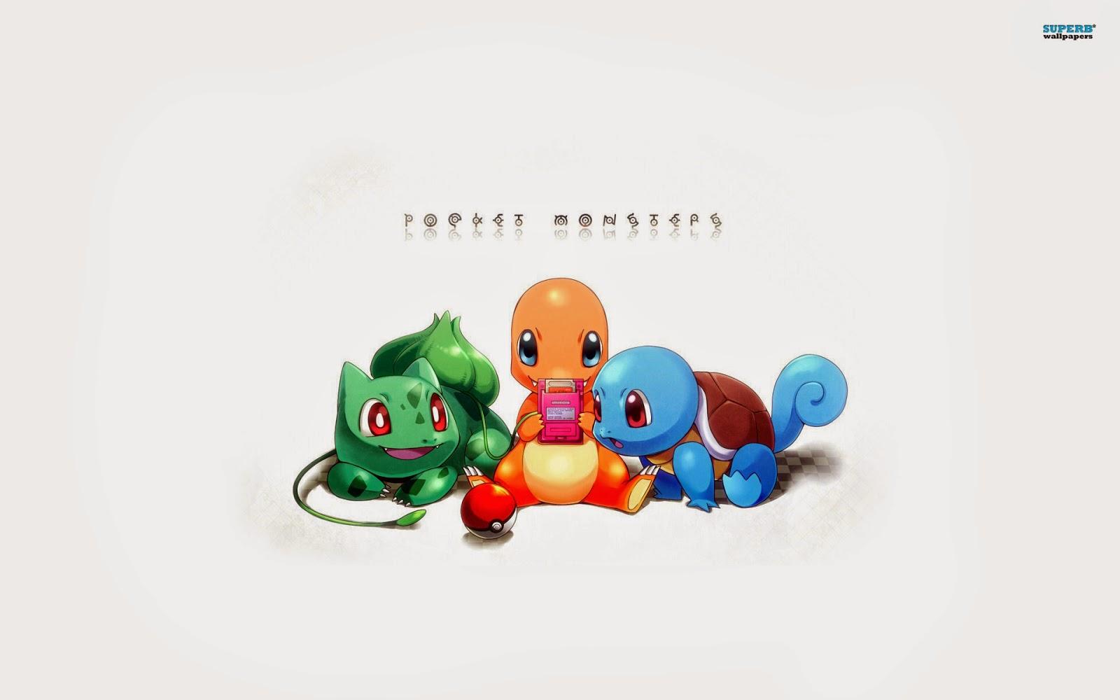 Cute Pokemon Wallpaper HD and Background WallBiBo 1600x1000