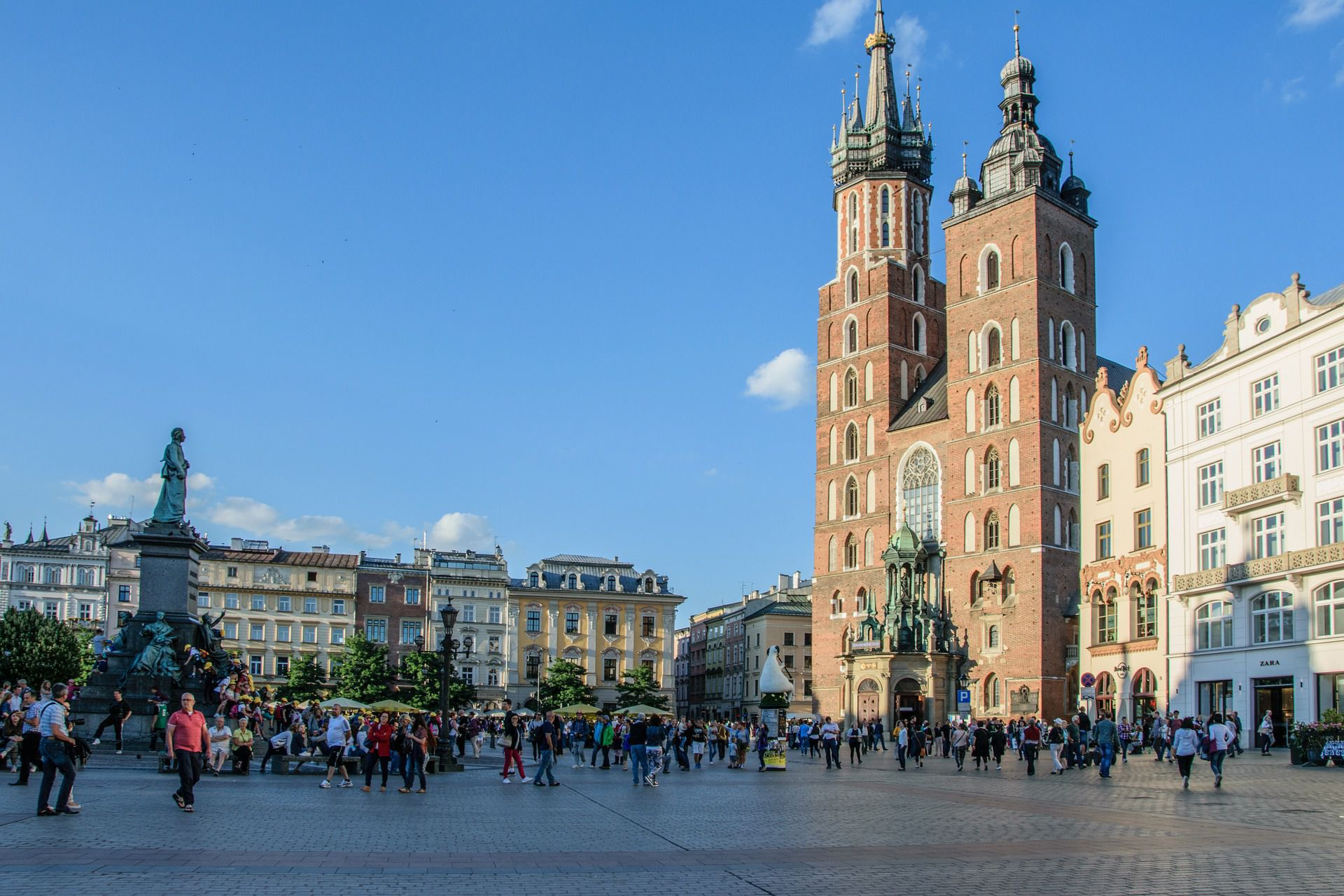 Krakow Wallpapers Images Photos Pictures Backgrounds 1920x1280