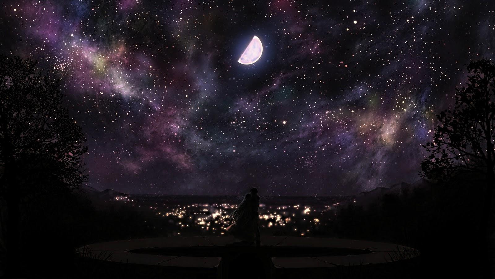 Khiki Khuki Anime Wallpaper 1600x904