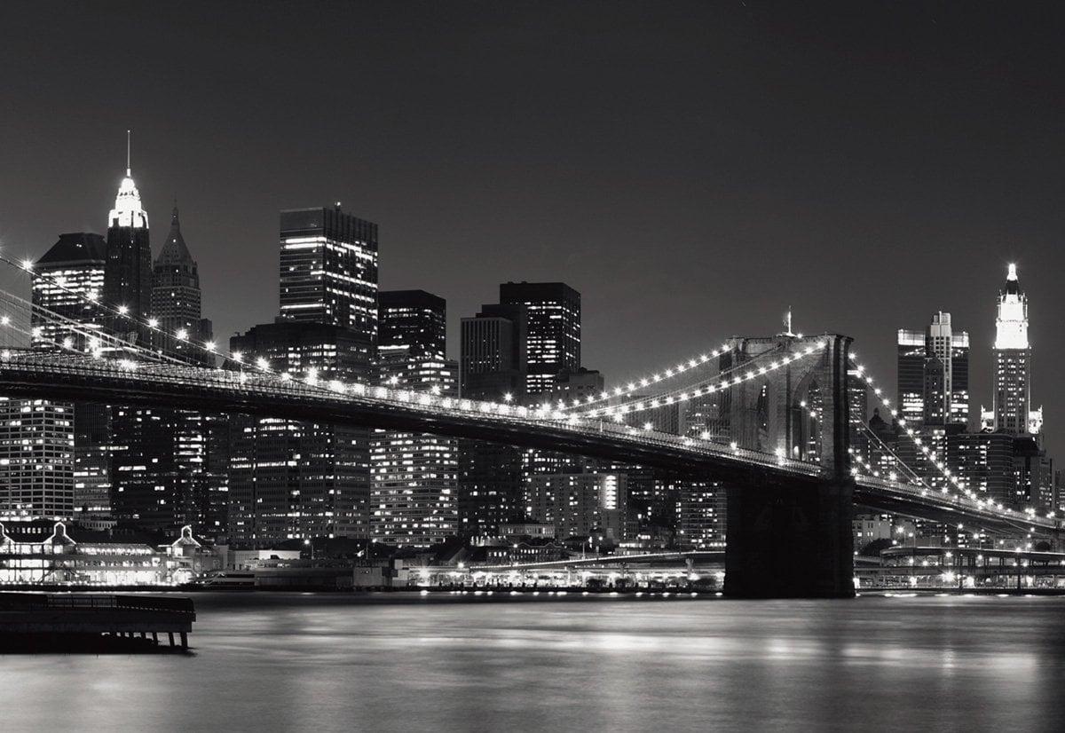 50 New York Wallpaper For Walls On Wallpapersafari