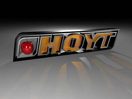 hoyt logo 3d 1600x1200 png tags hoyt archery 3d logo wallpaper 3d 512x384