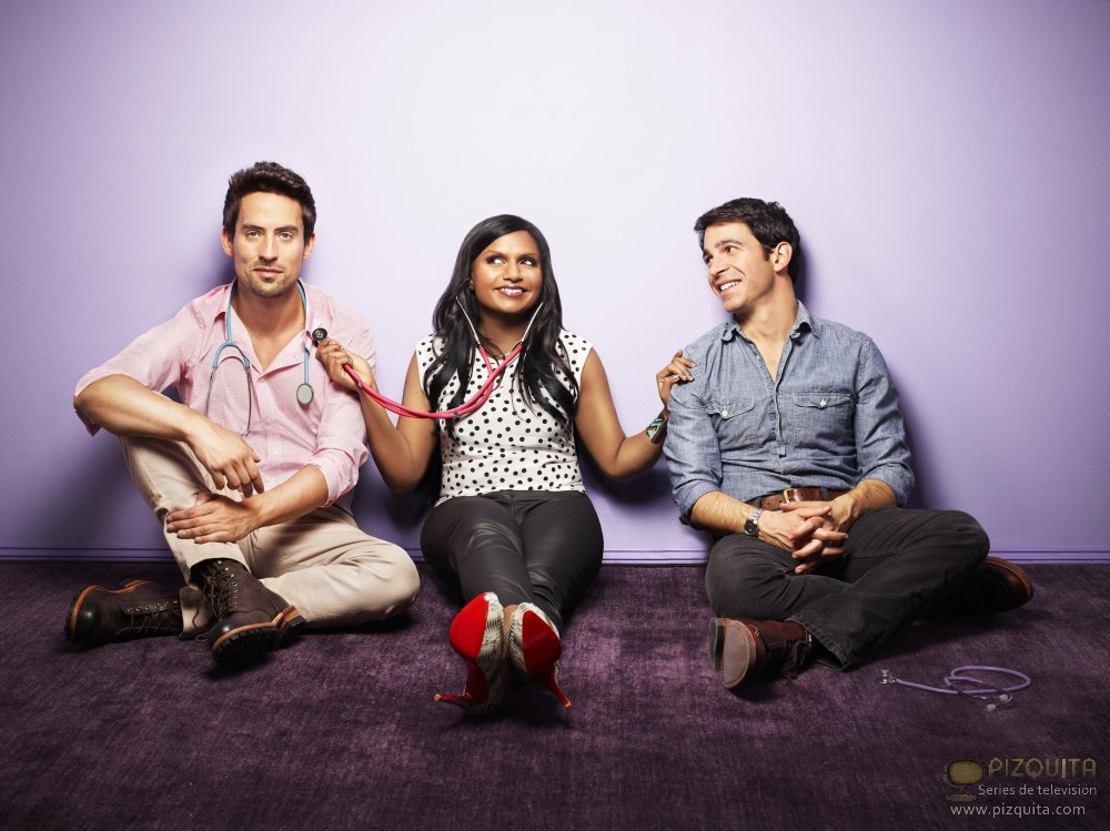 The Mindy Project images The Mindy Project wallpaper HD 1000x749