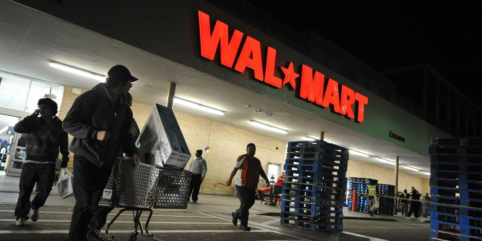 walmat Walmart was founded in 1962 by sam walton he opened the first walmart on july 2nd, 1962 walmart's business model was not expected to work out and was frowned upon by retail experts.
