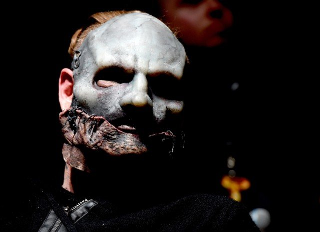Q&A: Slipknot's Corey Taylor Talks Gawker Controversy ...