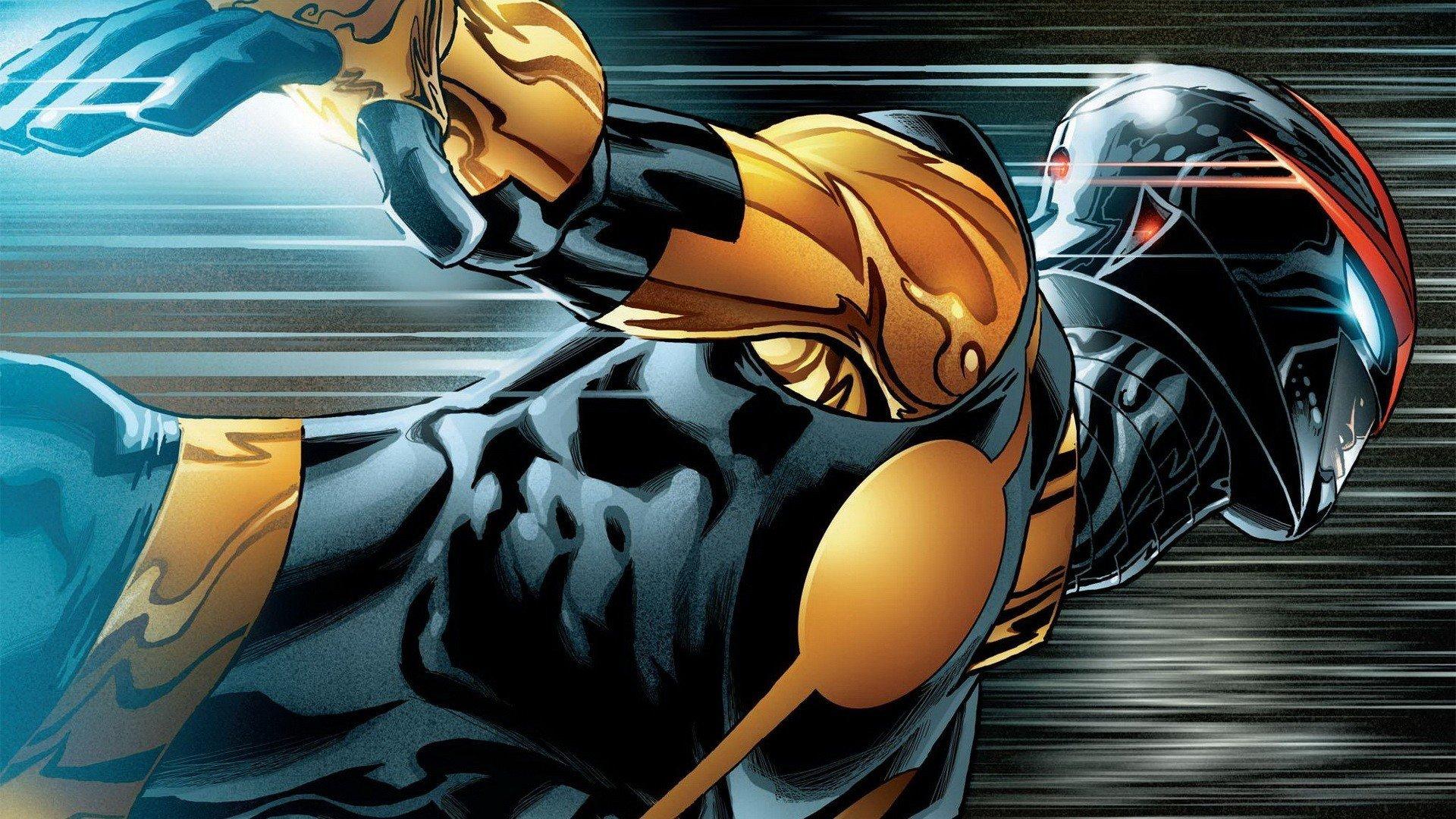 NOVA corps marvel superhero 22 wallpaper 1920x1080 246446 1920x1080
