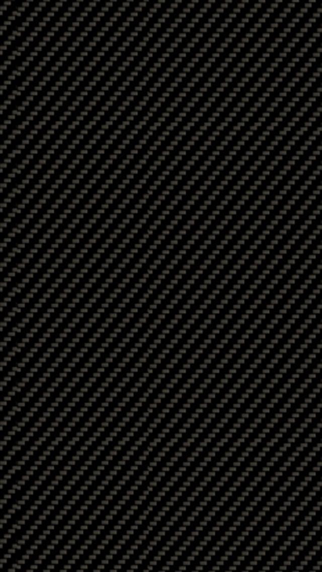 Carbon Pattern iPhone Wallpapers iPhone 5s4s3G Wallpapers 640x1136