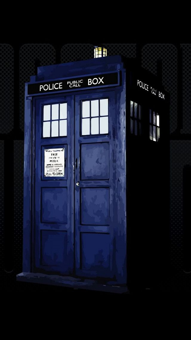 Doctor Who iPhone 5 Wallpaper   Imgur Cell Phone Backgrounds 640x1136