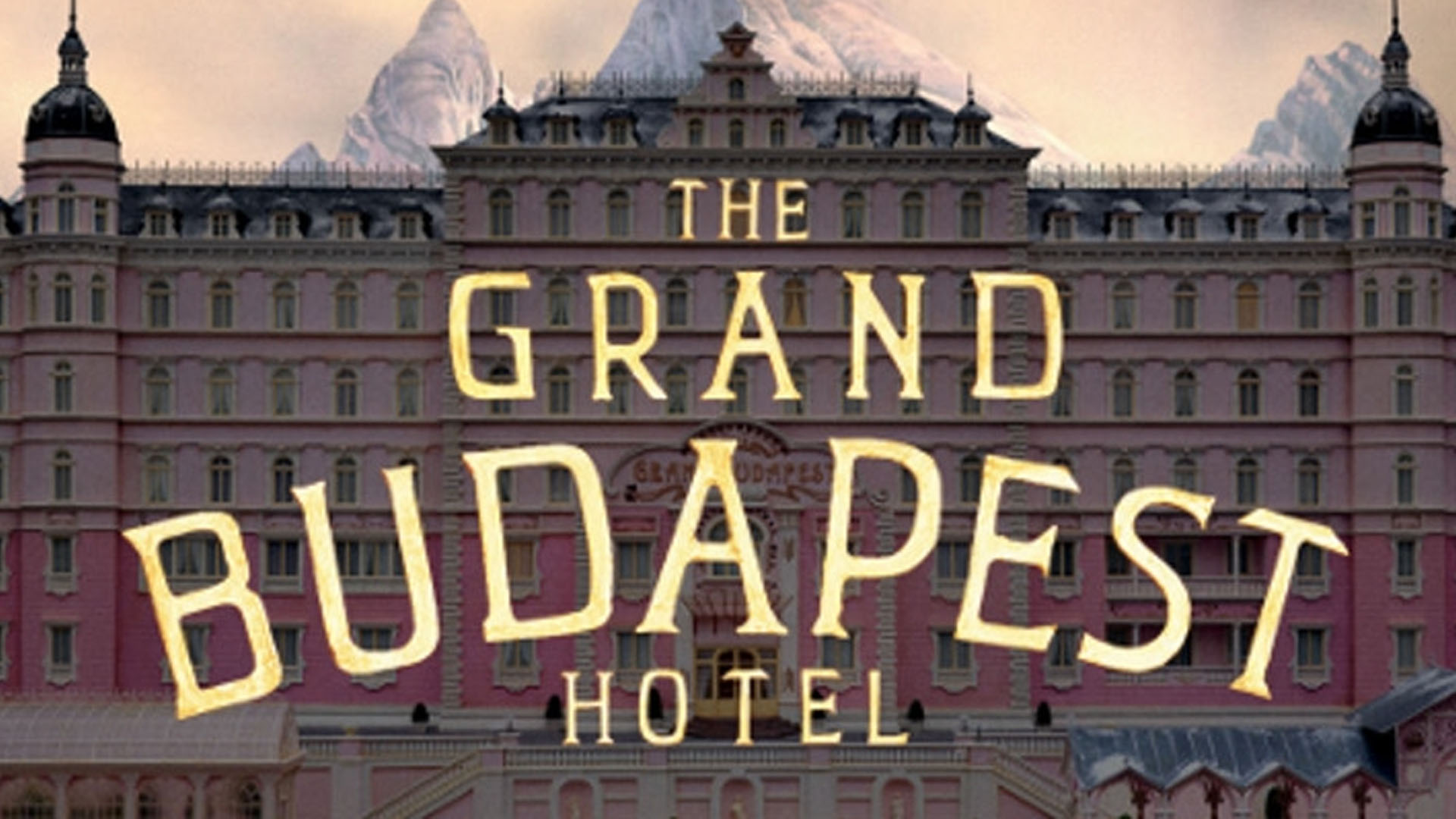 Grand Budapest Hotel Wallpaper: 1920x1080px Bakuon Wallpaper