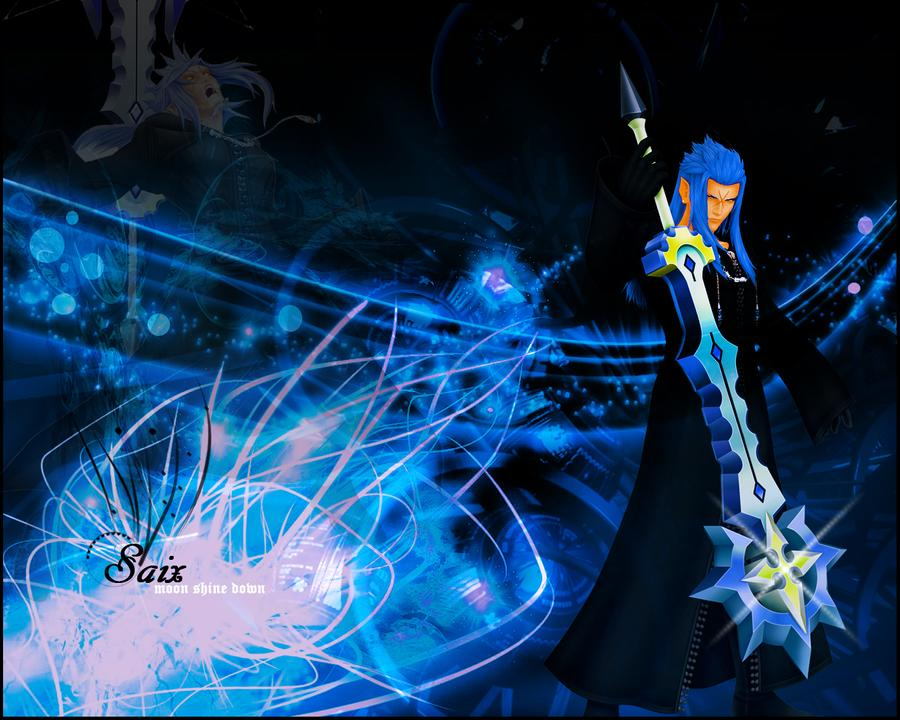 Saix Wallpaper by FreeshootXiggy 900x720