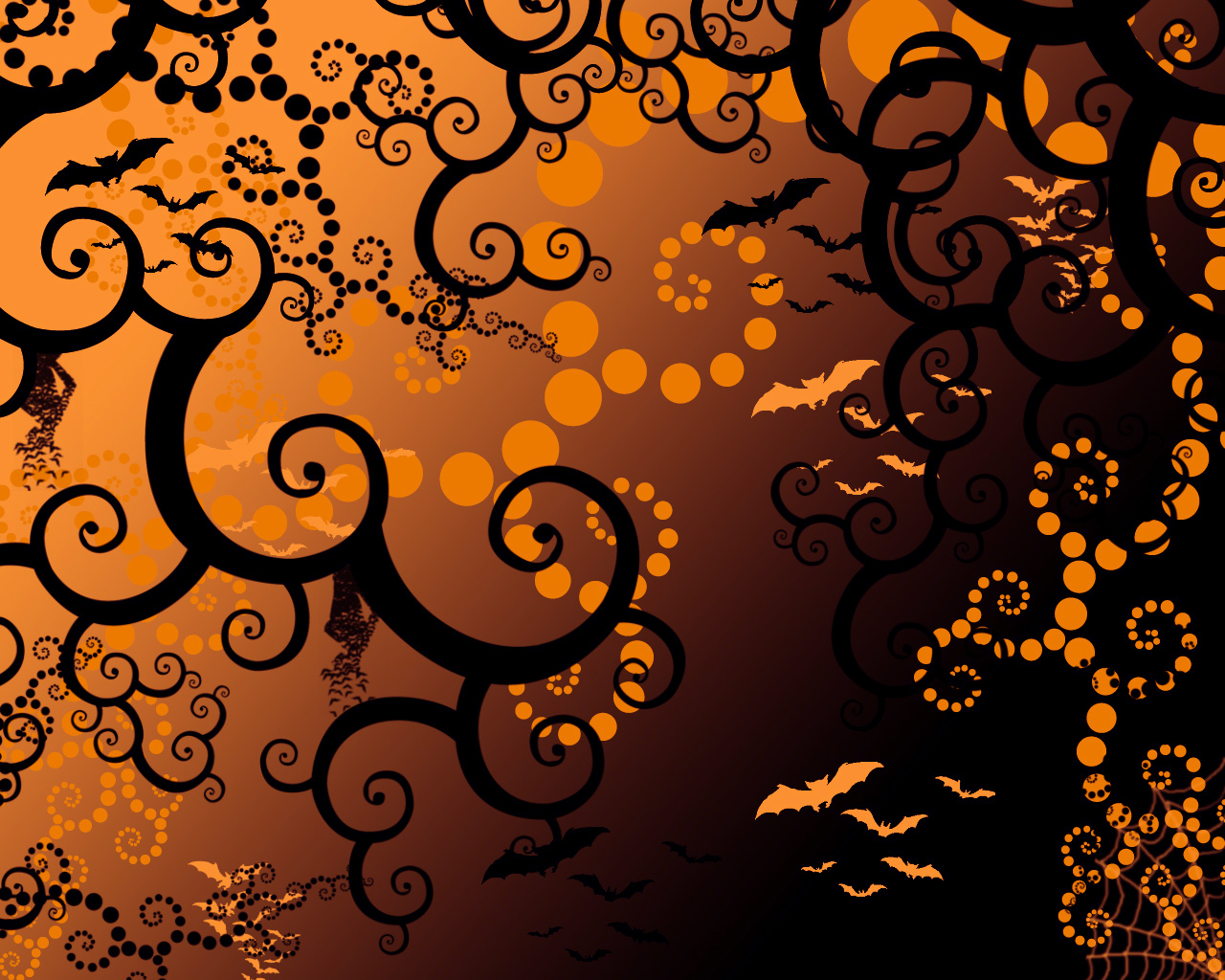 Halloween wallpaper5 1280x1024
