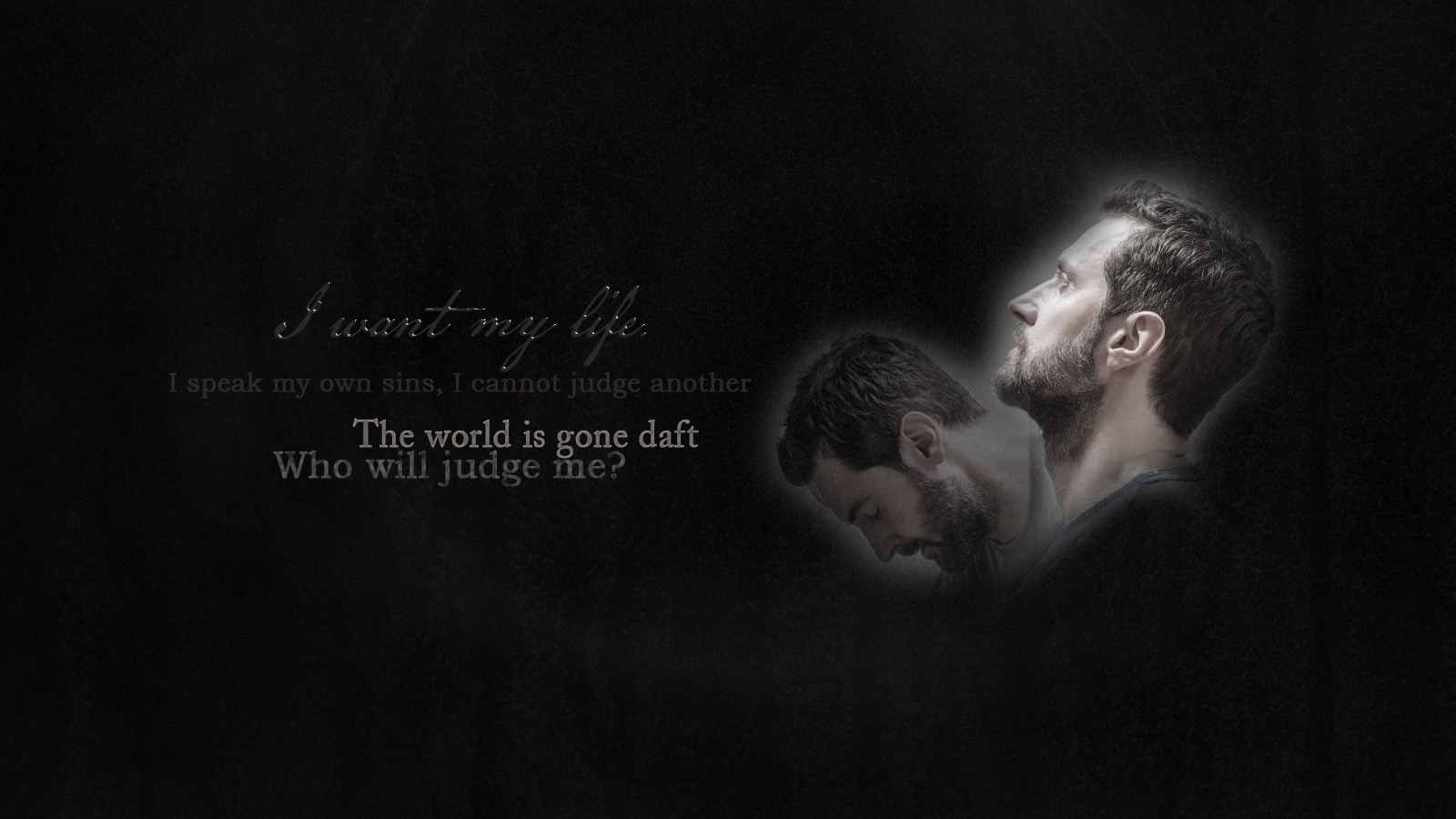 Richard Armitage Crucible wallpaper by bccmee 1600x900