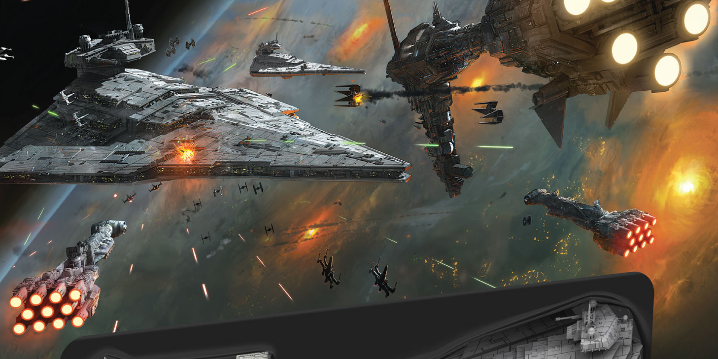 Star Wars Fantasy Flight Games Preview March 2015 StarWarscom 2400x1200
