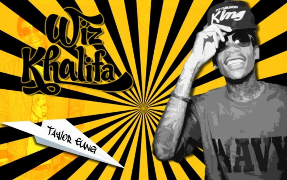 Rolling Papers by Wiz Khalifa, Wiz Khalifa