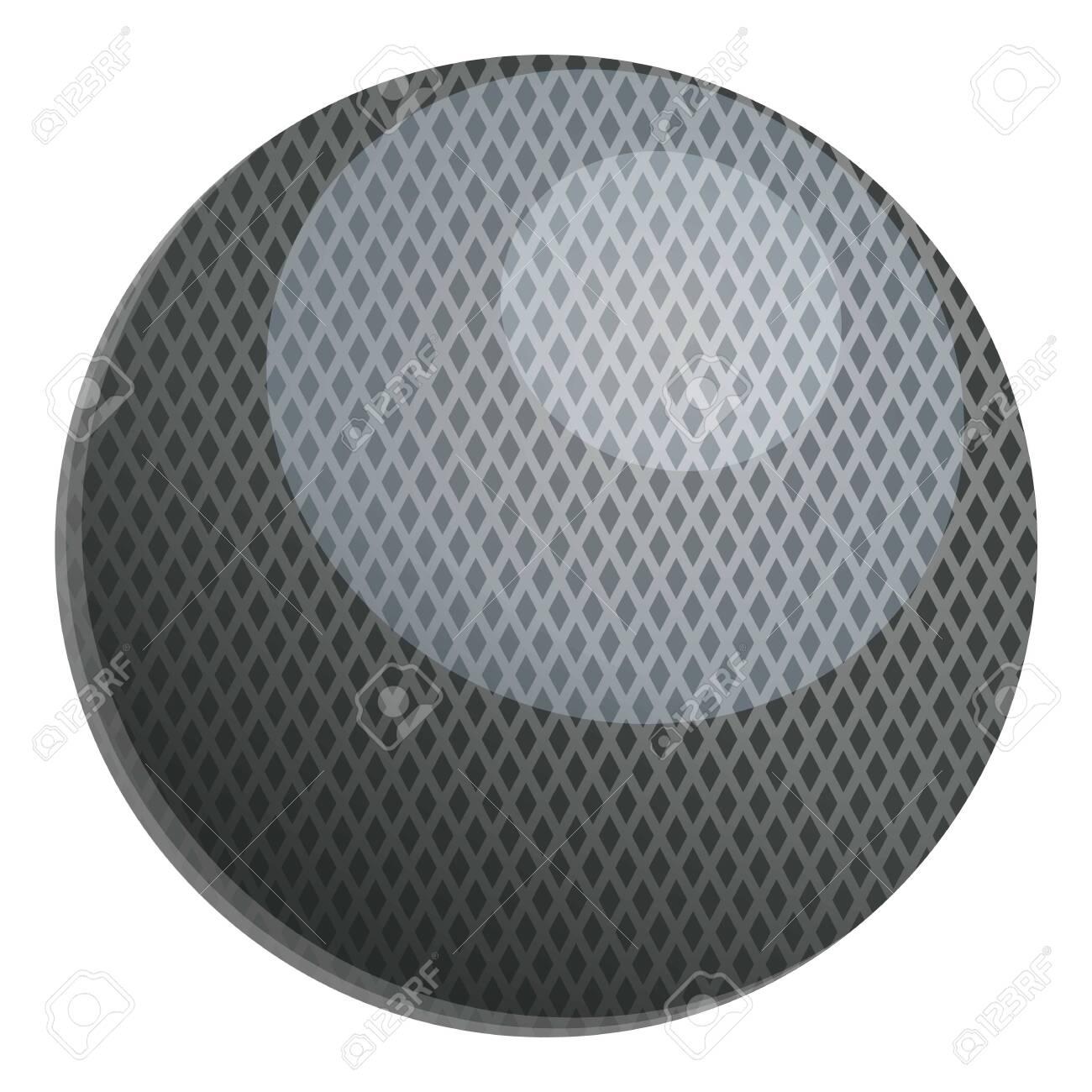 Croquet Ball Icon Cartoon Of Croquet Ball Vector Icon For Web 1300x1300