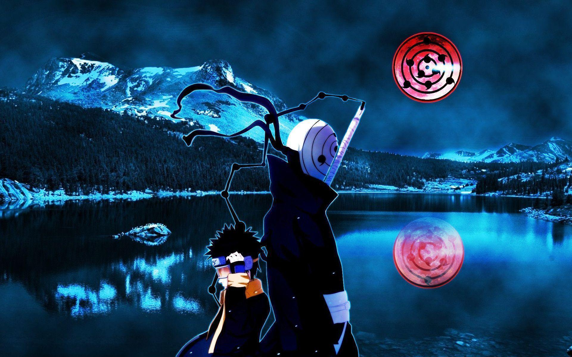 Obito Wallpapers 1920x1200