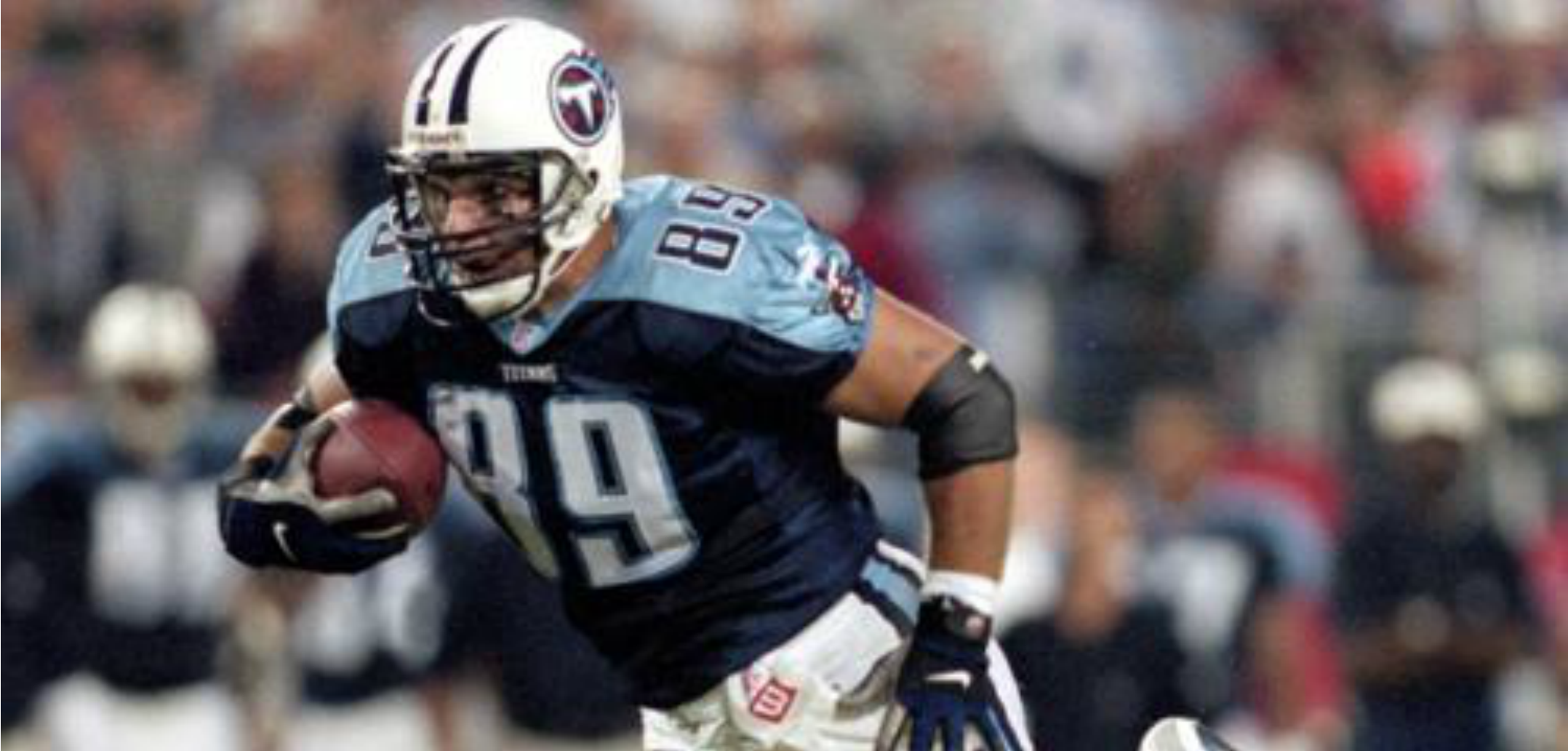 The gallery for    Steve Mcnair 2156x1032