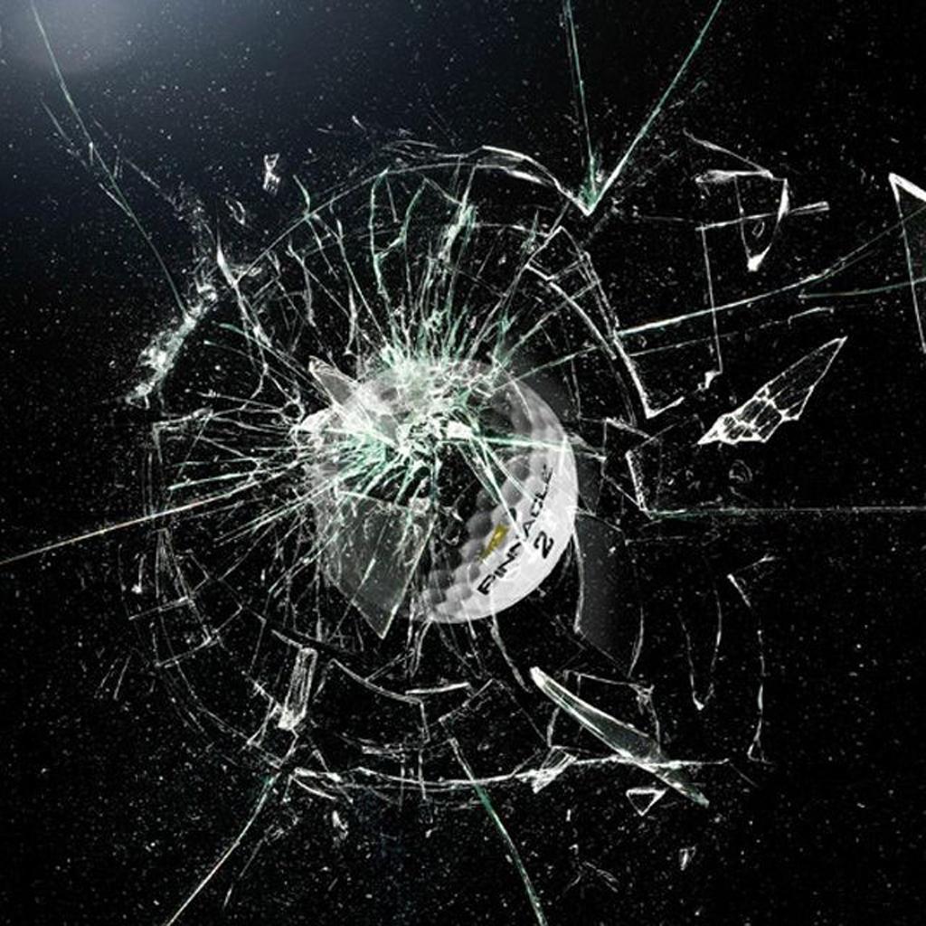 Broken glass iPad Backgrounds Best iPad Wallpaper Wallpaper 1024x1024