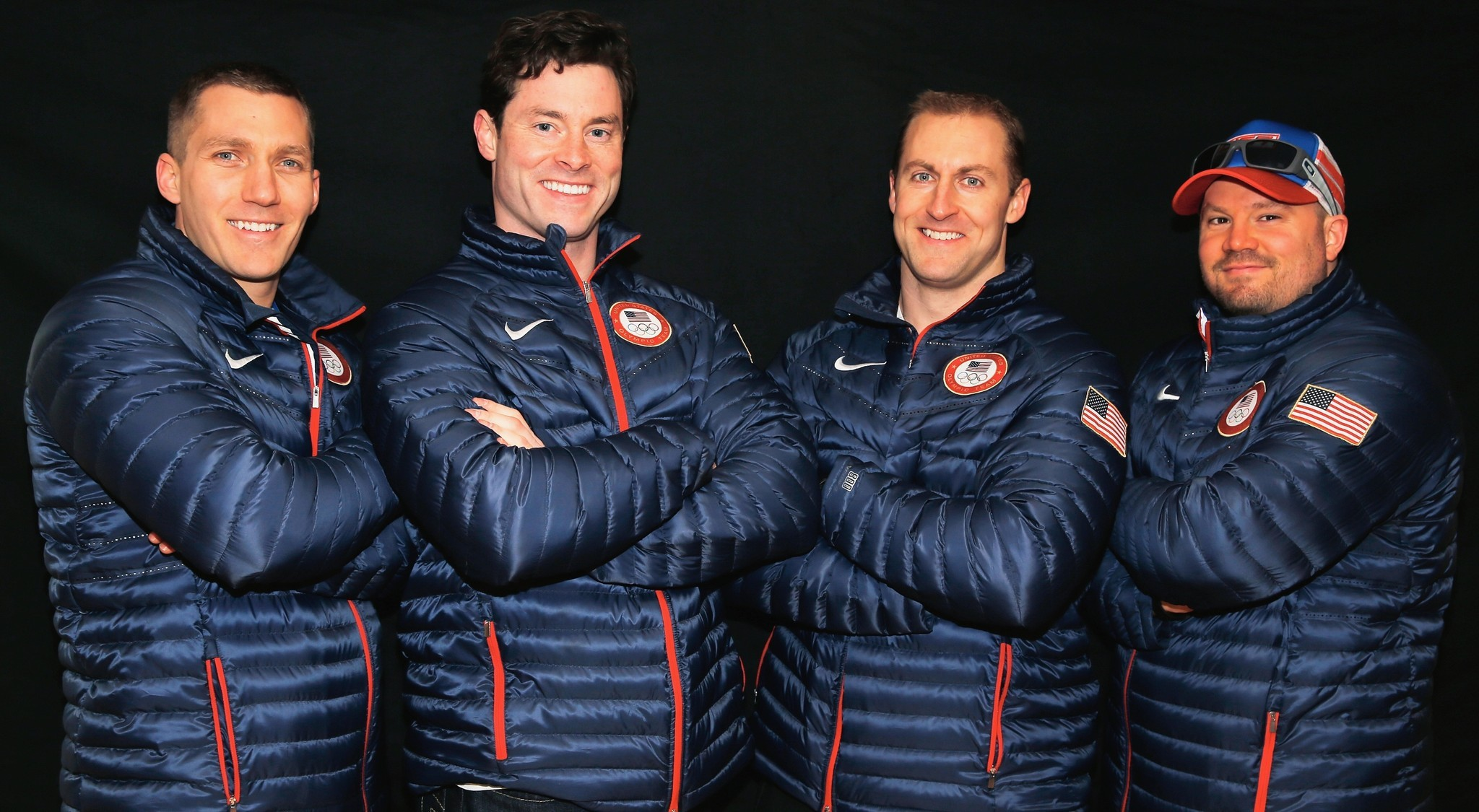 Stephen Langton American bobsledder wallpapers and images 2048x1125