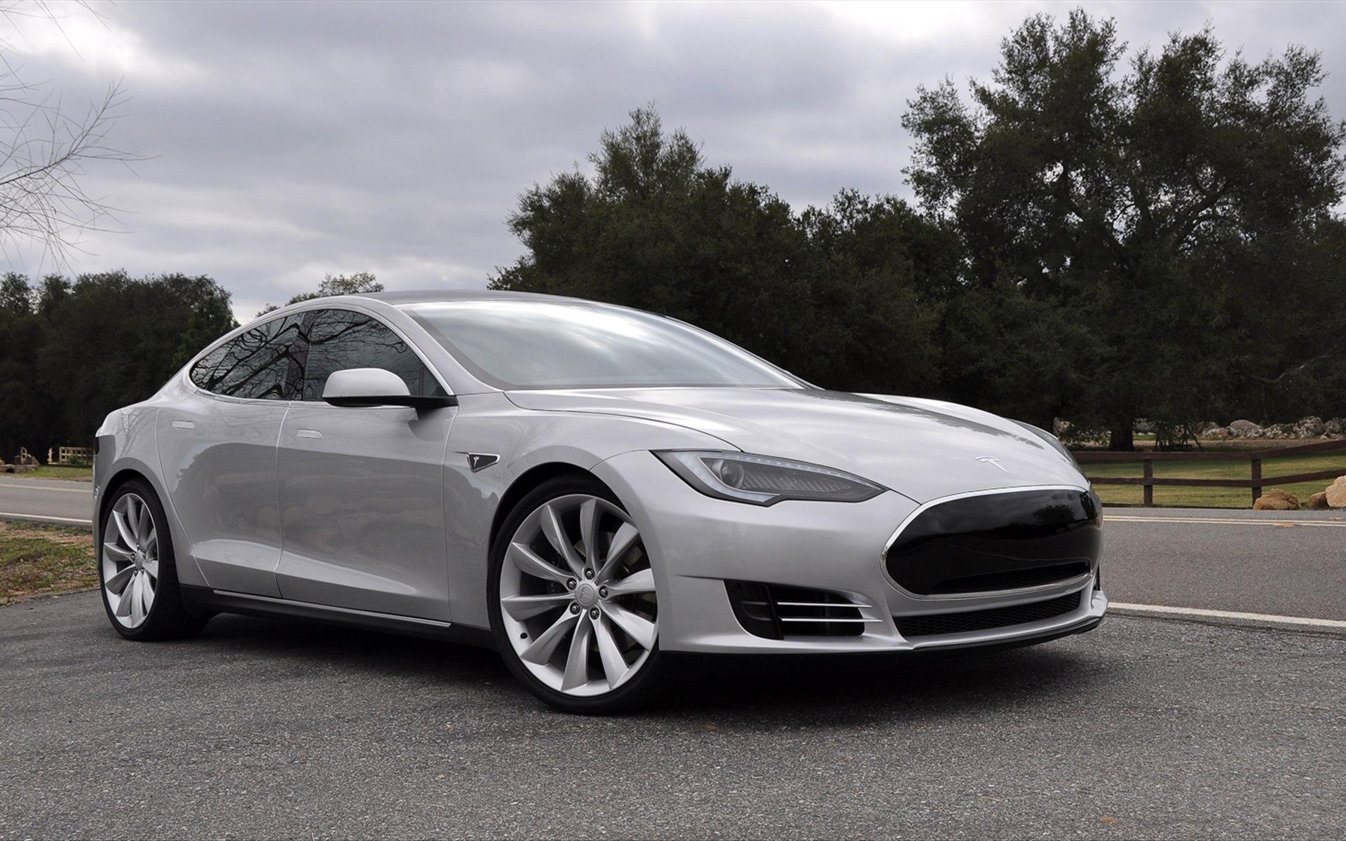 2014 Tesla wallpaper downloads High resolution images for 1920x1200