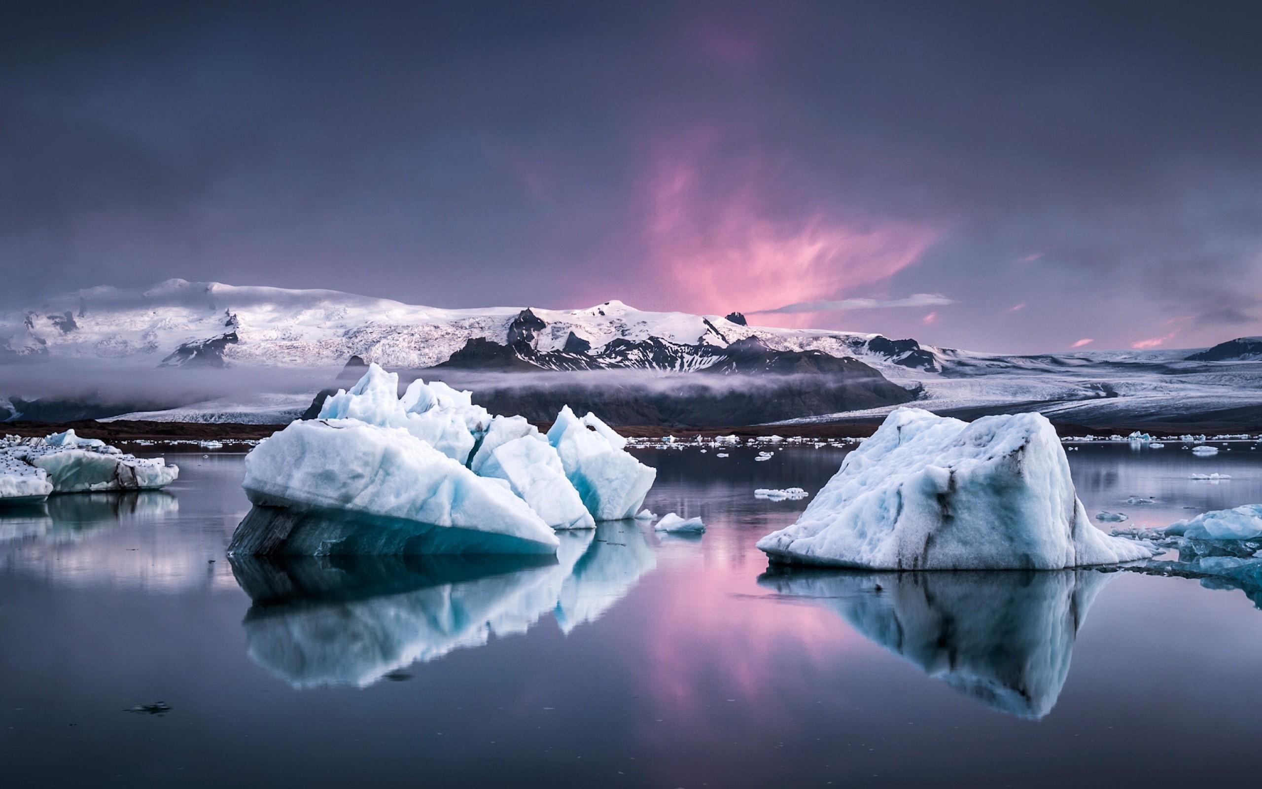 Iceland Geysers Aurora Borealis More dromocodromoco 2560x1600