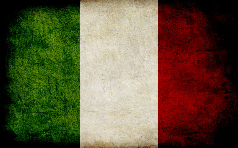 Free Download Italy Grunge Flag 1440x900 By Archidisiac