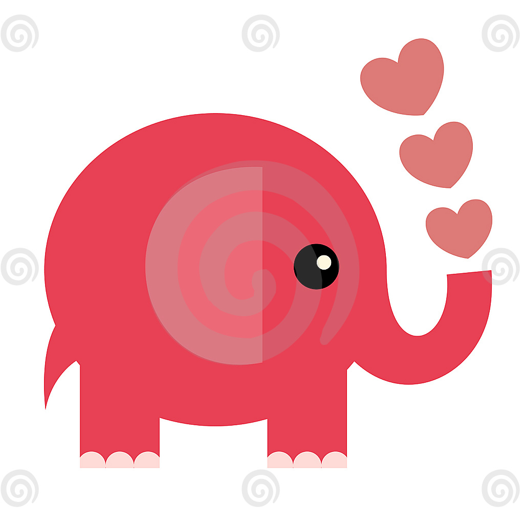 cartoon elephant wallpaper - photo #13