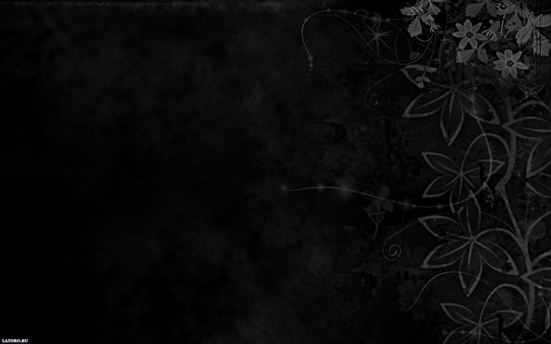 Black and White Desktop Wallpapers FREE on Latorocom 1440x900