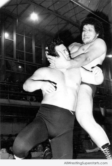 Andre The Giant Archives   Page 2 of 14   WWE Superstars 371x550