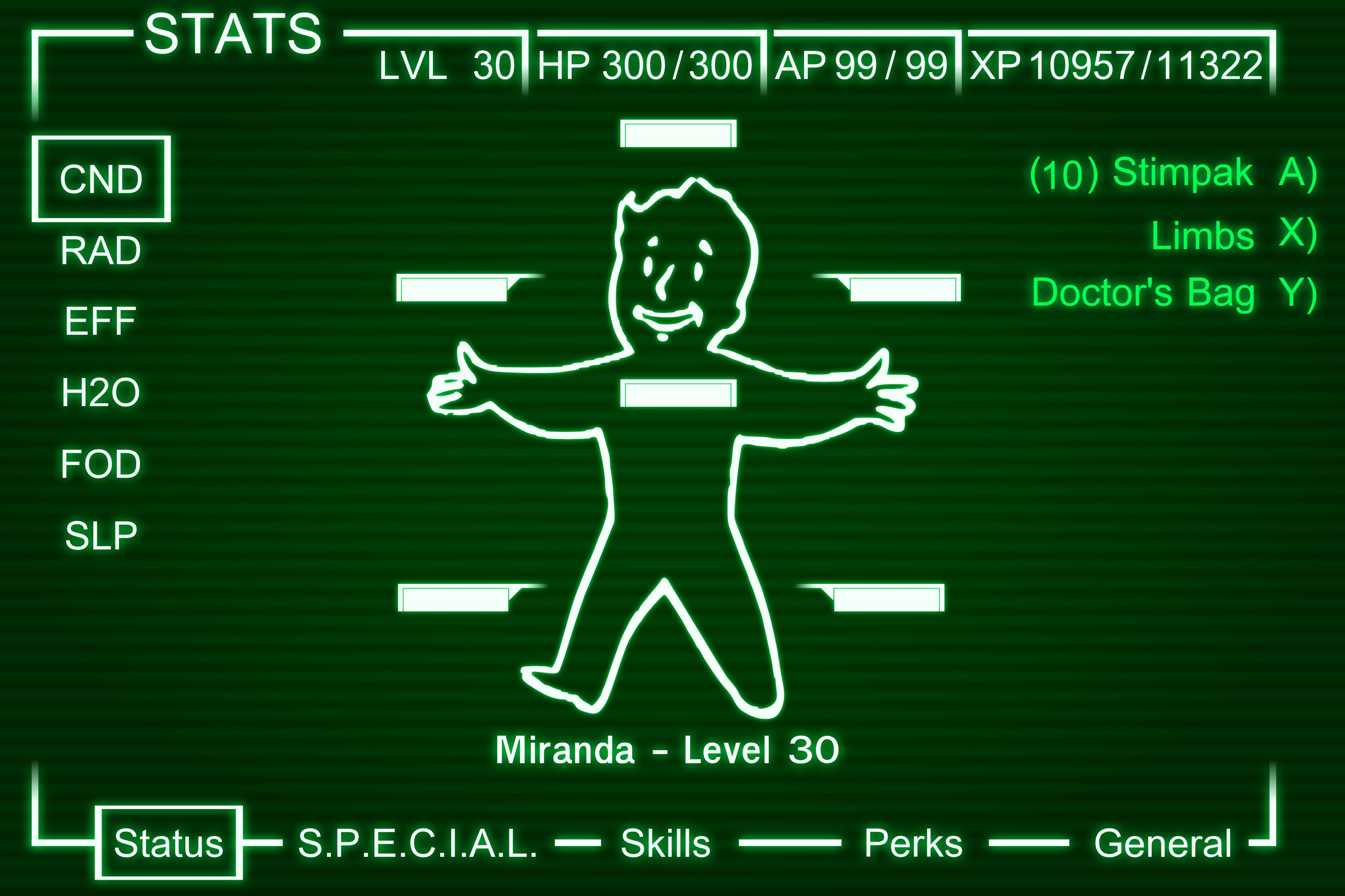 Fallout  Iphone Pip Boy