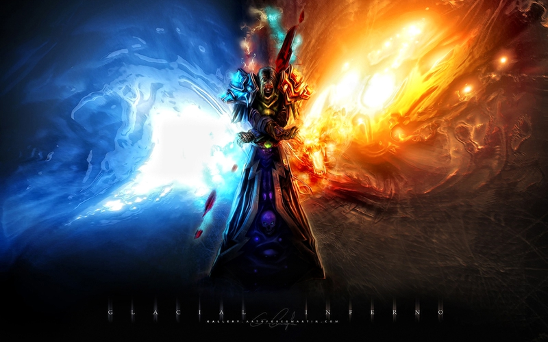 world of warcraft 1920x1200 wallpaper Video Games World of Warcraft HD 800x500