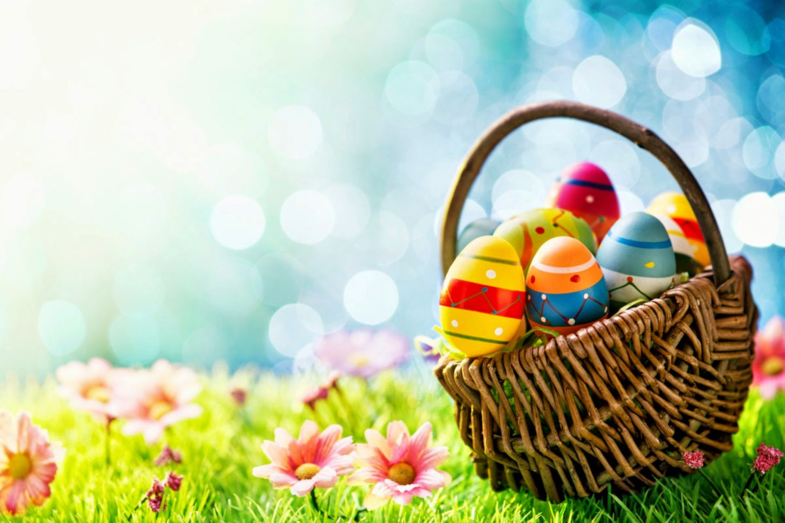 Image Gallery easter hd 1600x1067