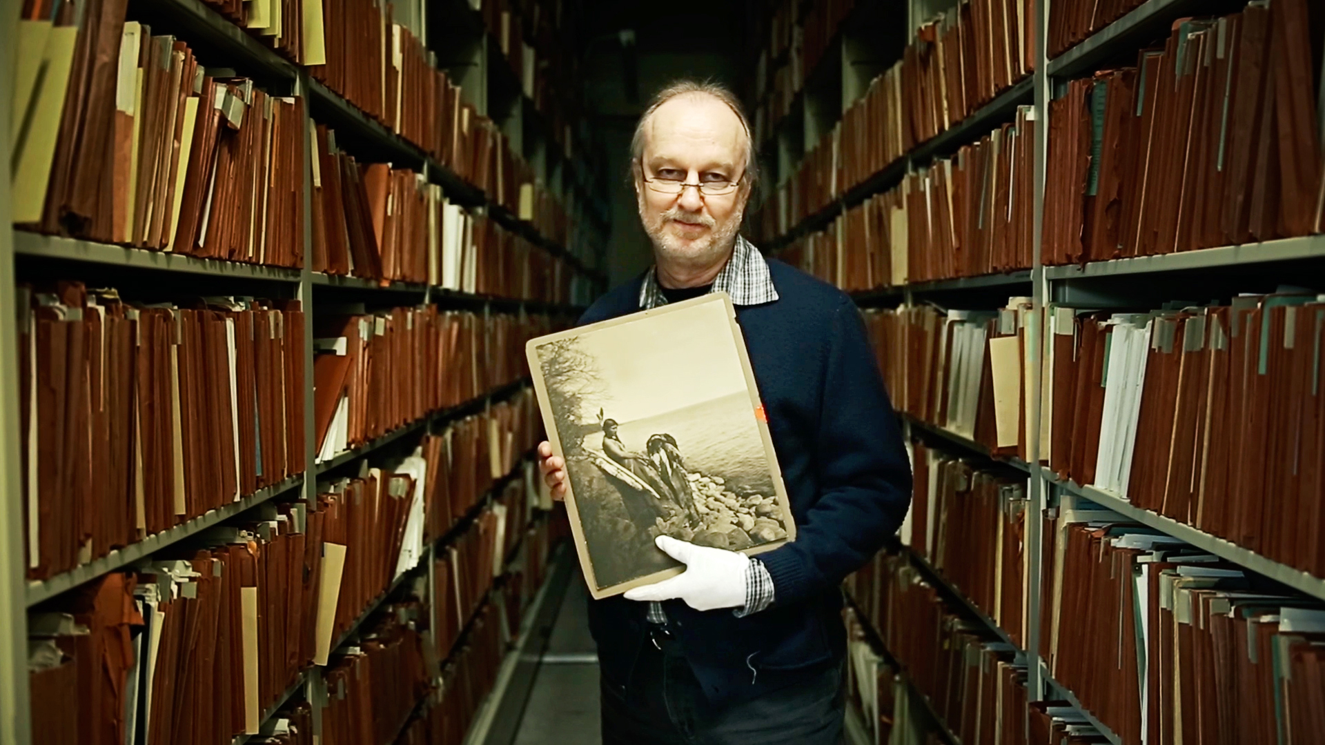 Meet Our Vintage Collection Archivist Bill Bonner 1920x1080