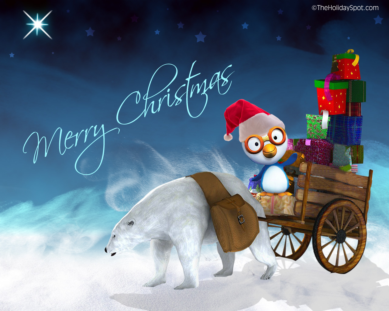 is a collection of merry christmas wallpaper for your desktop choose 1280x1024