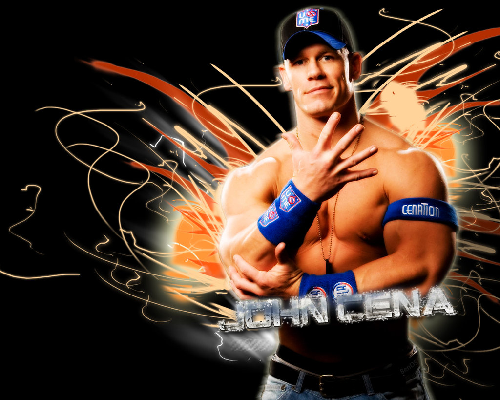 WWE John Cena Wallpapers 2015 HD 1024x819
