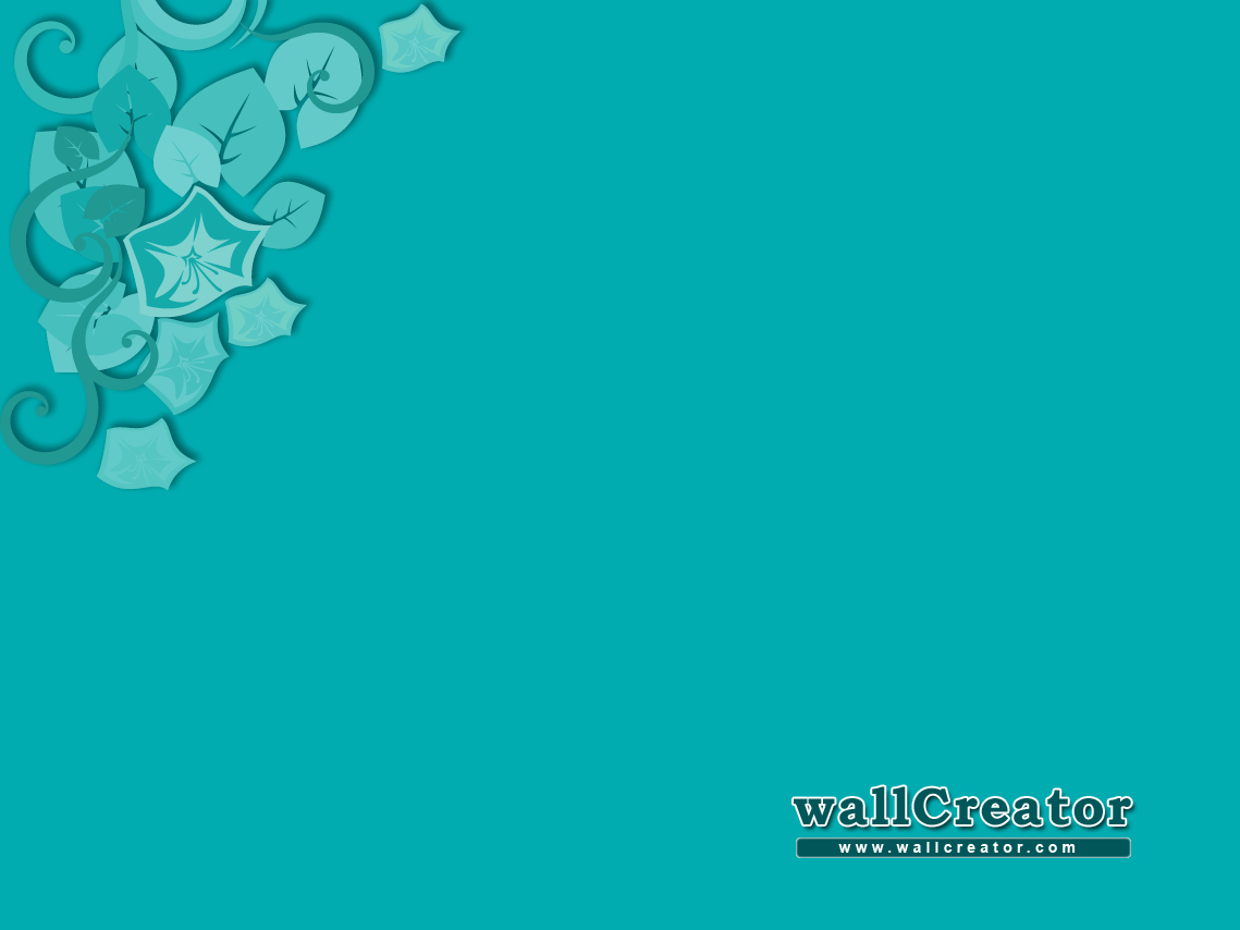 cool teal wallpapers - photo #18
