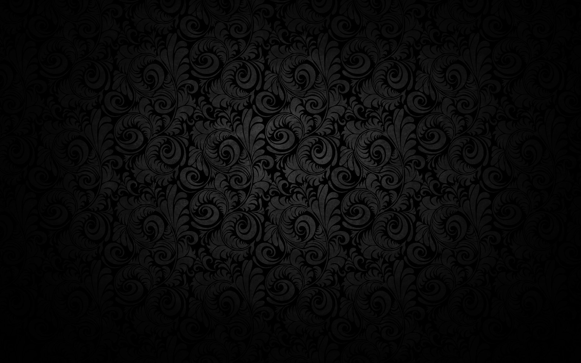 Background Cool Black Full HD desktop wallpaper Wallinda 1920x1200