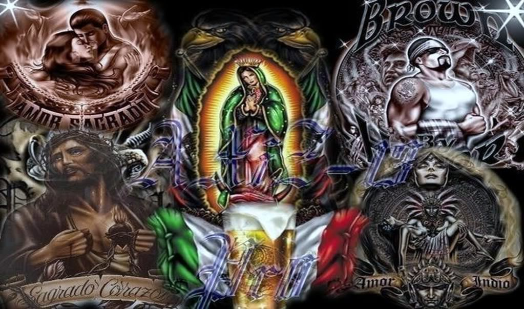 Cool Mexican Wallpapers Mexican pride image 1023x603