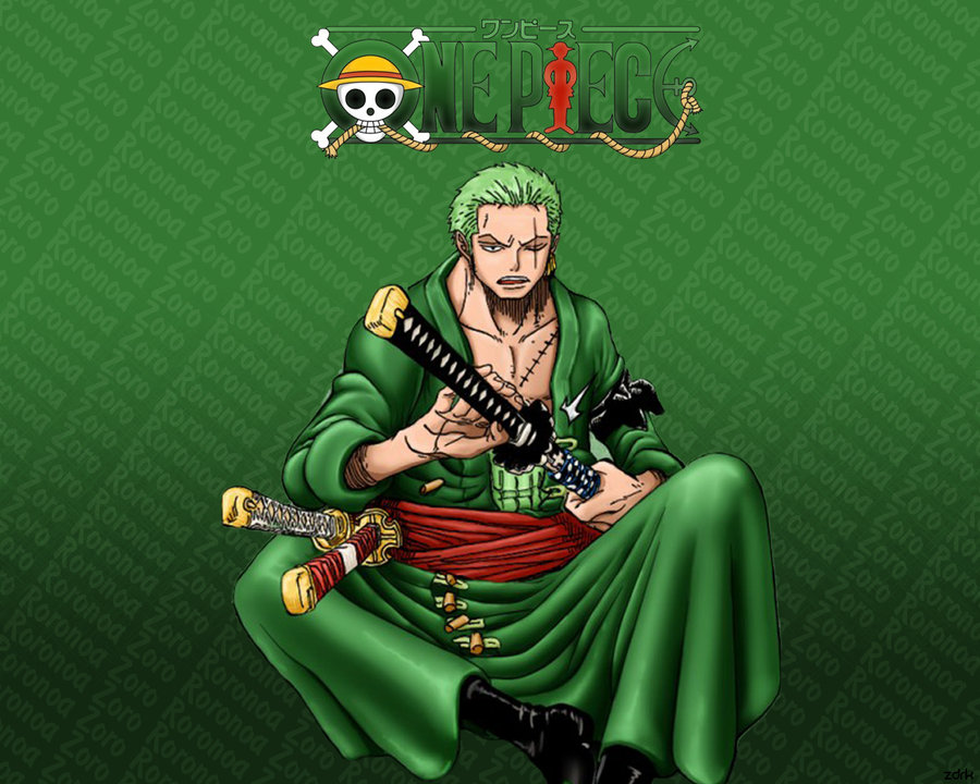 Free Download Wallpaper New Zoro One Piece By Zdrk 900x720 For Your Desktop Mobile Tablet Explore 50 Zoro One Piece Wallpaper One Piece Anime Wallpaper One Piece Ace Wallpaper