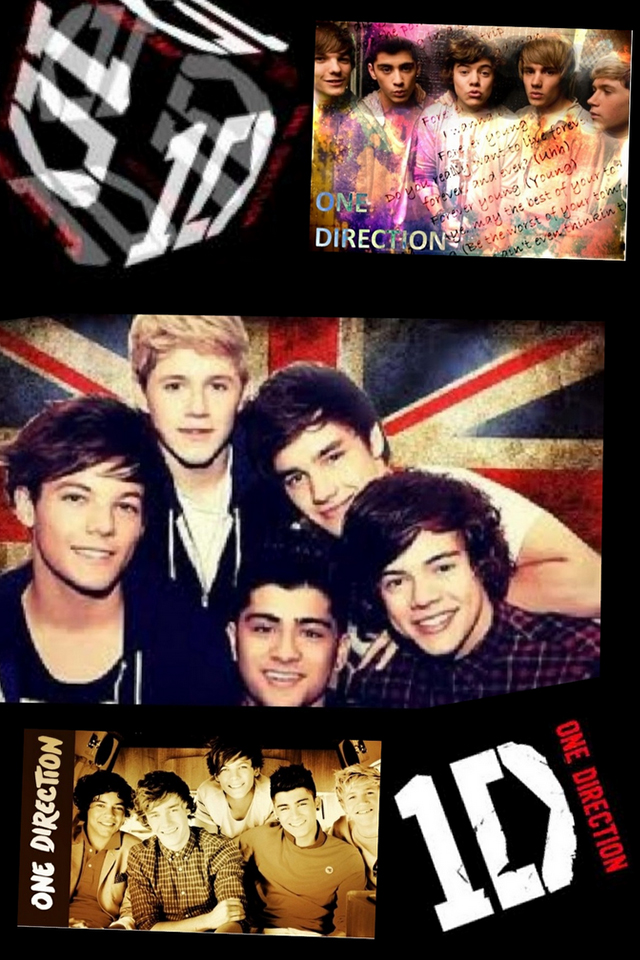 one direction 2012 wallpapers one direction funny wallpapers one 640x960