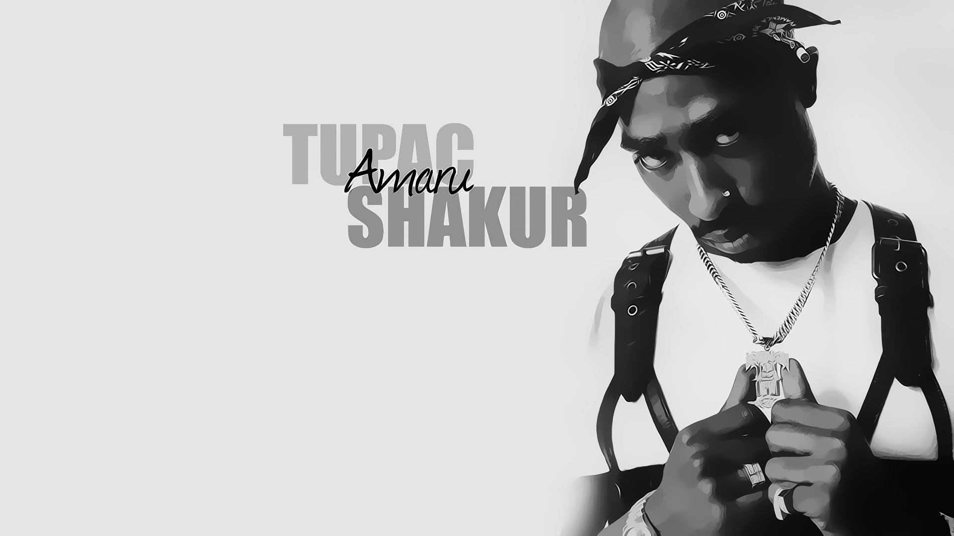Tupac Wallpaper Download 1920x1080