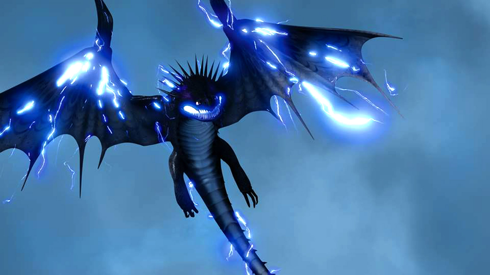 nightfury wallpaper how to train your dragon 2 pictures wallpapers 1600x898